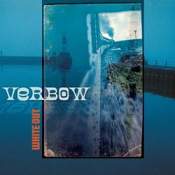 Verbow - White Out - album cover art 2000