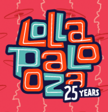 Concert Review: Lollapalooza - Friday, July 29, 2016 in Grant Park - Frightened Rabbit, M83, Wolf Alice, Radiohead