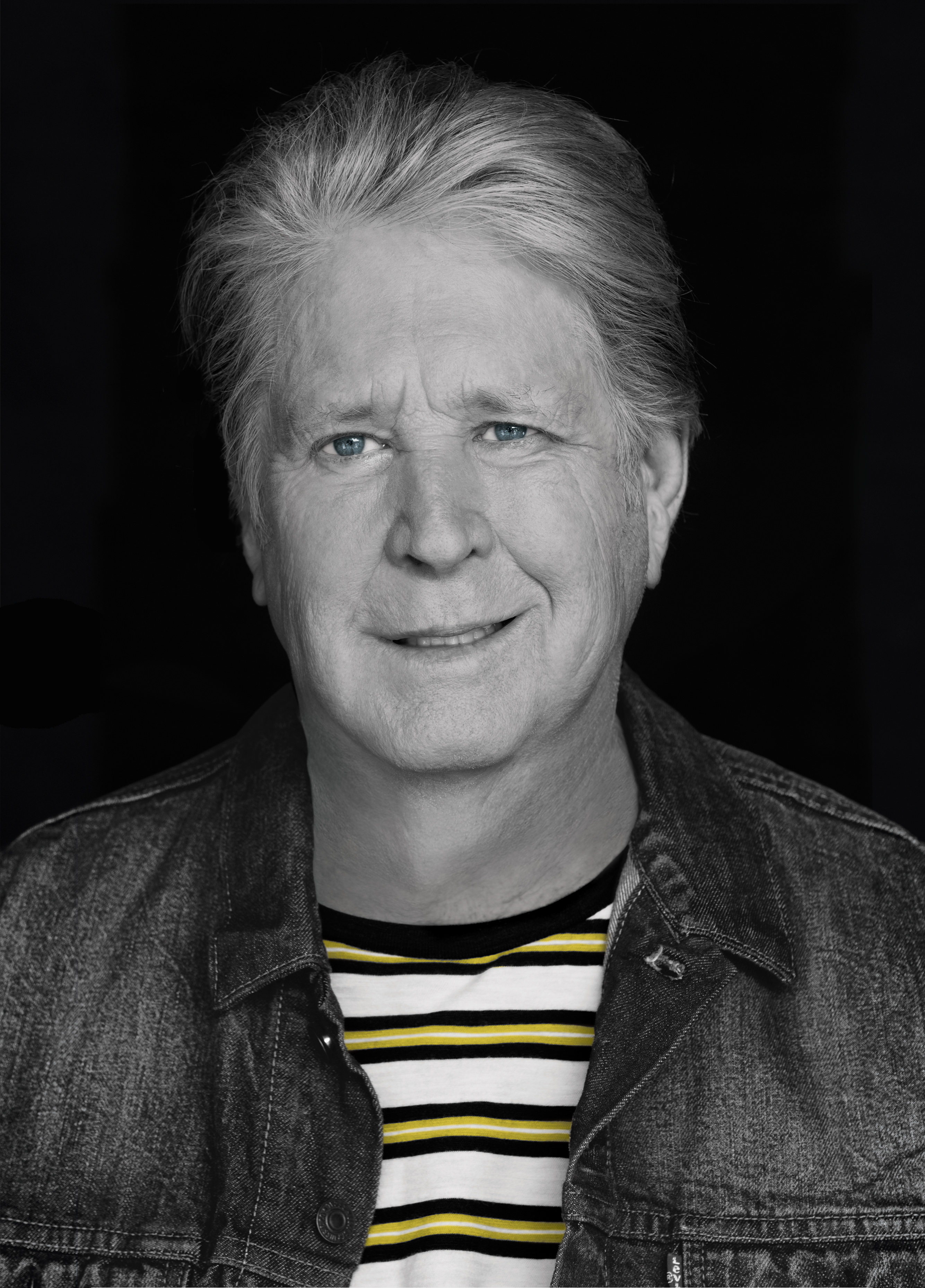 Q&A Interview With Brian Wilson - A Pet Sounds Concert Preview (Friday, October 6, 2017 at Rosemont Theatre)