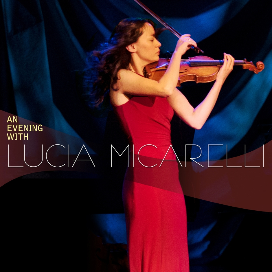 Q&A Interview With Lucia Micarelli - An Evening With Lucia Micarelli PBS Special Preview