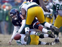 The Chicago Bears will Lose to the Green Bay Packers