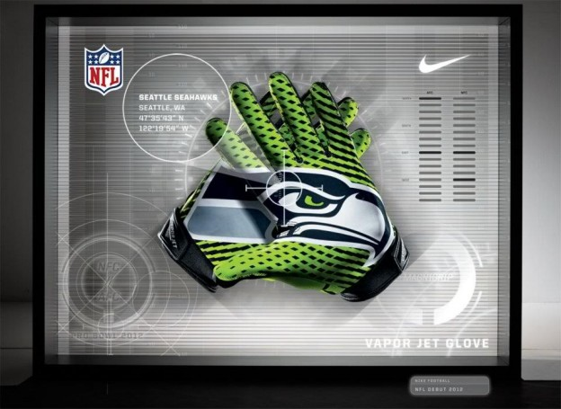 Nike NFL uniforms to be revealed Tuesday