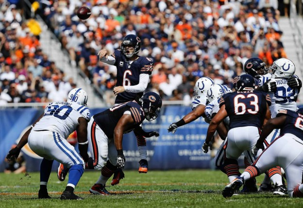 Can Bears continue offensive dominance?