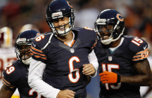 Chicago Bears vs. Indianapolis Colts game preview