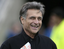 You know who's done a nice job for the Bears this season? Jerry Angelo
