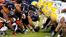 Sunday's Bears-Packers match will define a generation of rivalry