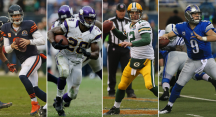 Double Feature: NFC North Sunday preview