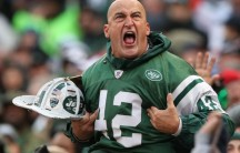Chicago Bears fans obligated to hate New York Jets