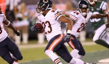 Takeaways: Chicago Bears defeat New York Jets 27-19