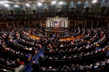 It's time to kill the staff infection plaguing our Congress
