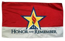 "Memorial Day 2020:  Will the words ""Honor and Remember"" mean anything at all?"