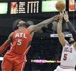 Bulls smack around the Hawks as if they were the Kings