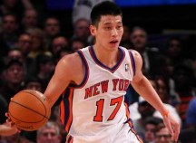 If Derrick Rose can't go at the all-star game does Jeremy Lin replace him?