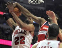 Bulls discover one miracle three limit per night, fall to Wizards