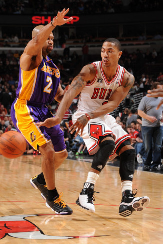 Five games to keep an eye on in Bulls' 2011-12 schedule