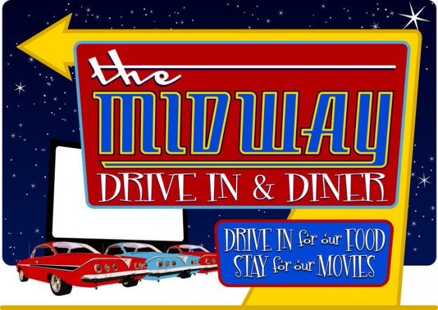 In the Name of Horror, Vote for the Midway Drive-In