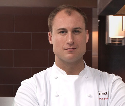 20 Questions with Chef Dave Beran - Next Restaurant