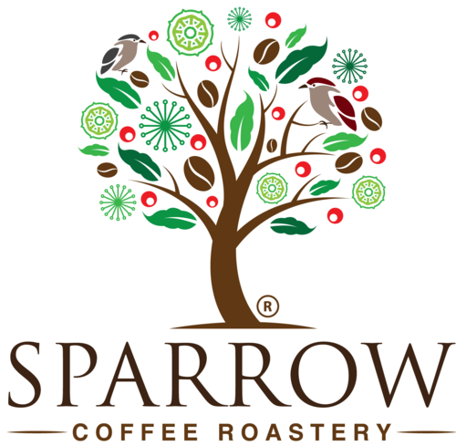 Coffee Talk with Sparrow Coffee
