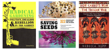 11 Gardening Books to Give a Gardener for Christmas 2011