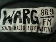 Where History and the Paranormal Meet - Paranormal Radio Activity WARG 88.9 FM