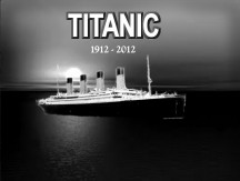 Titanic 100th Anniversary Presentations across Chicagoland
