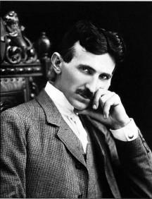 Happy Birthday to Nicola Tesla the Real Wizard of Oz