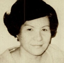 Teresita Basa Killed Today in 1977 - Did She Solve Her Own Murder?