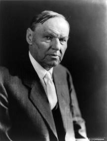 March 13, 2015 Clarence Darrow Commemorative Committee to mark 77th anniversary of his death