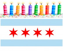 Happy 179th Birthday Chicago! Early Chicago History in Lisle
