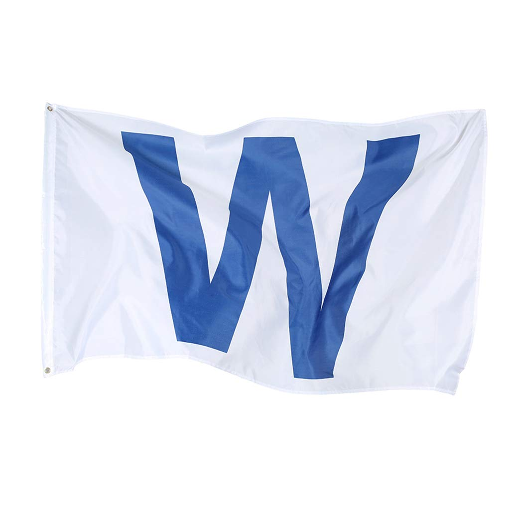 "Is the Cubs ""W"" flag going to be our next symbol of hate?"