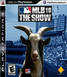 "MLB 2010's ""Reverse The Curse"" mode allows users several historic scenarios in which to guide the Cubs to their first World Series berth since 1945.  Scenarios like ""The Durham Ball"", ""Garvey's Fist"", ""The Clark Express"", and ""Bartman Blues"" allow players to overcome the historic events that have led to over a century of futility!  Reserved for expert players only, as most scenarios are simply impossible to defeat."