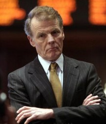 Michael Madigan: Much More Than An Ethically Challenged Leprechaun