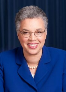 Toni Preckwinkle The Queen of Non-Reform Reformers