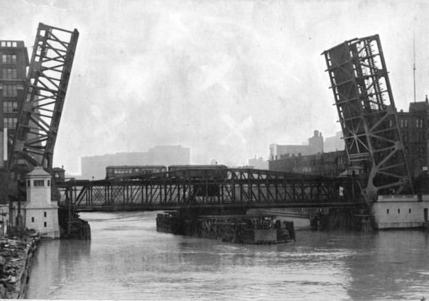 Stop whining about the Wells Street bridge and learn something