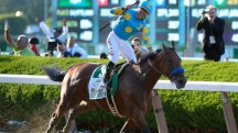 "Will a Triple Crown Winner ""Save"" Horse Racing?"