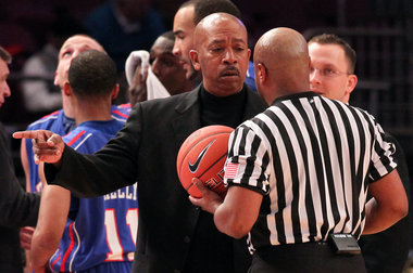 Another terrible season for Chicago and Illinois college basketball