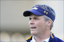 Illini Hiring Toledo's Tim Beckman: Little Sizzle or Steak