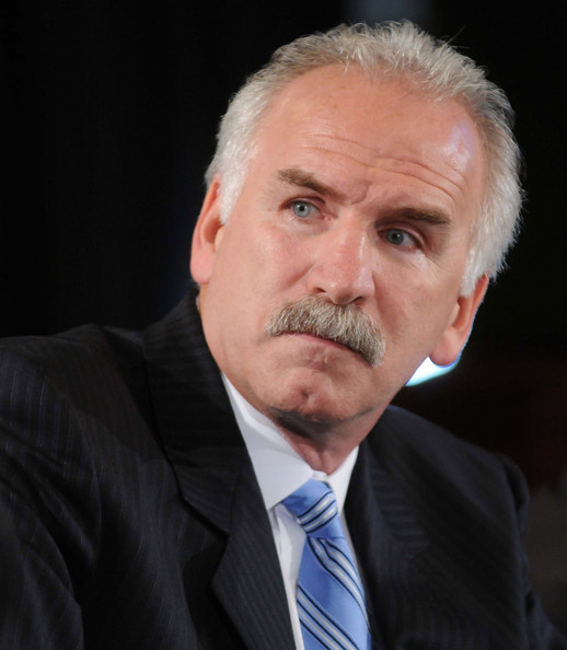 Feud between Joel Quenneville and Stan Bowman? Coach Q to Montreal?