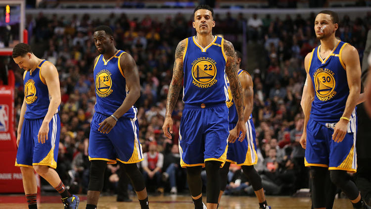 Warriors Greatness and Comparison to 90s Bulls Need to Accepted by Chicago Fans