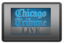 CSN's Chicago Tribune Live really needs better diversification