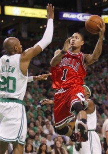 Bulls among 5 best NBA teams in social media