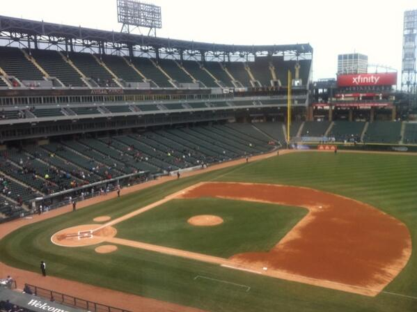 White Sox Attendance is Pathetic; Hilarious Twitter Pics Galore!