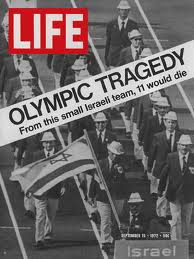 The Olympic Massacre: Why no moment of silence?