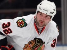 John Scott Takes Needless Roughing Penalty in RBC Parking Lot 24 Hours Before Puck Drop