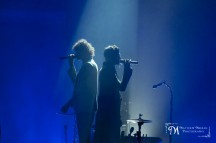 For King & Country perform to sold out audience in Hoffman Estates