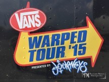 21st Annual Vans Warped Tour Stops in Chicagoland