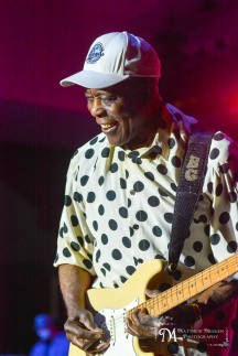 Blues legend Buddy Guy brings blues to New Lenox