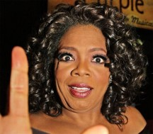 Everyone Wants To Sue Oprah
