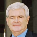 Does Newt Gingrich have a heart?