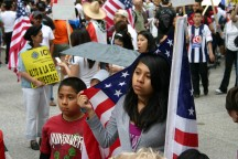 Five facts about U.S. Hispanics